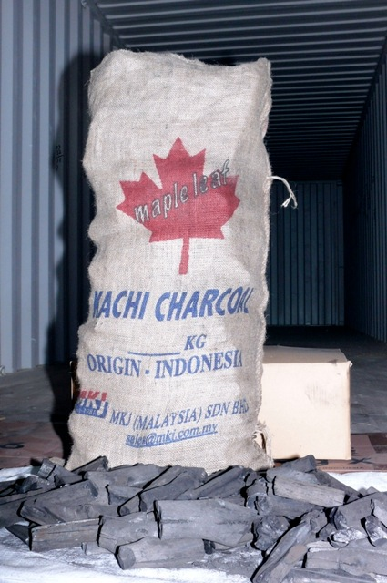 Charcoal – Products | MKJ Trading